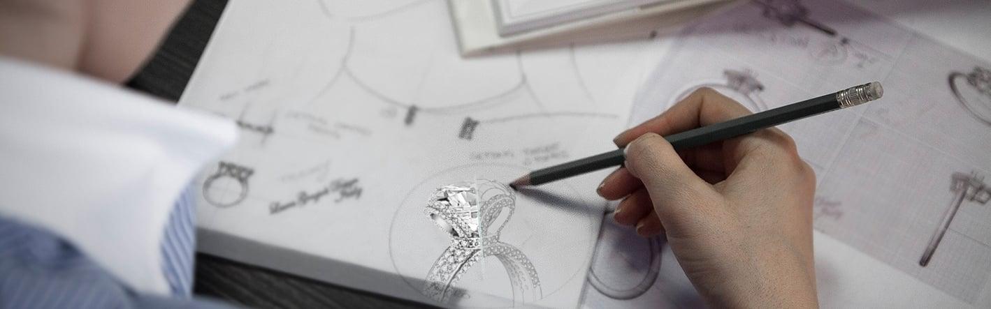 bijuterii cu design personalizat