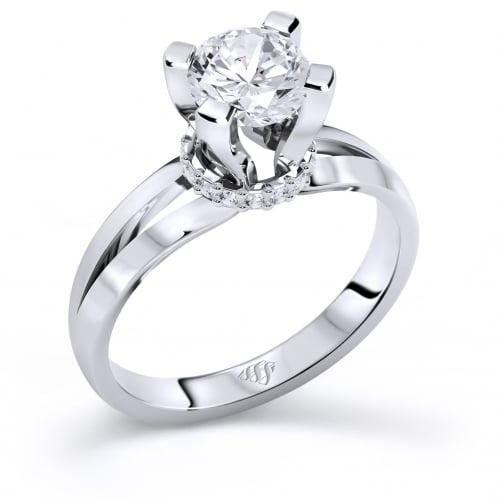 inel de logodna cu diamant aa14